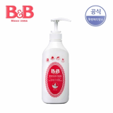 _B_B_Feeding Bottle Cleanser _Liquid_ _ 600ml